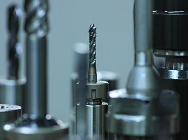 工具選定から設備までワンストップで対応