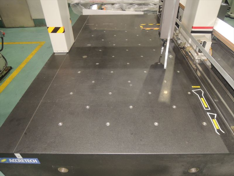 東京精密_PA1500A-V-S2_三次元測定器