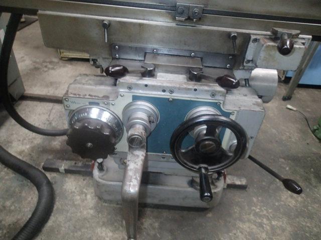 豊和_STM-2V_立型フライス盤