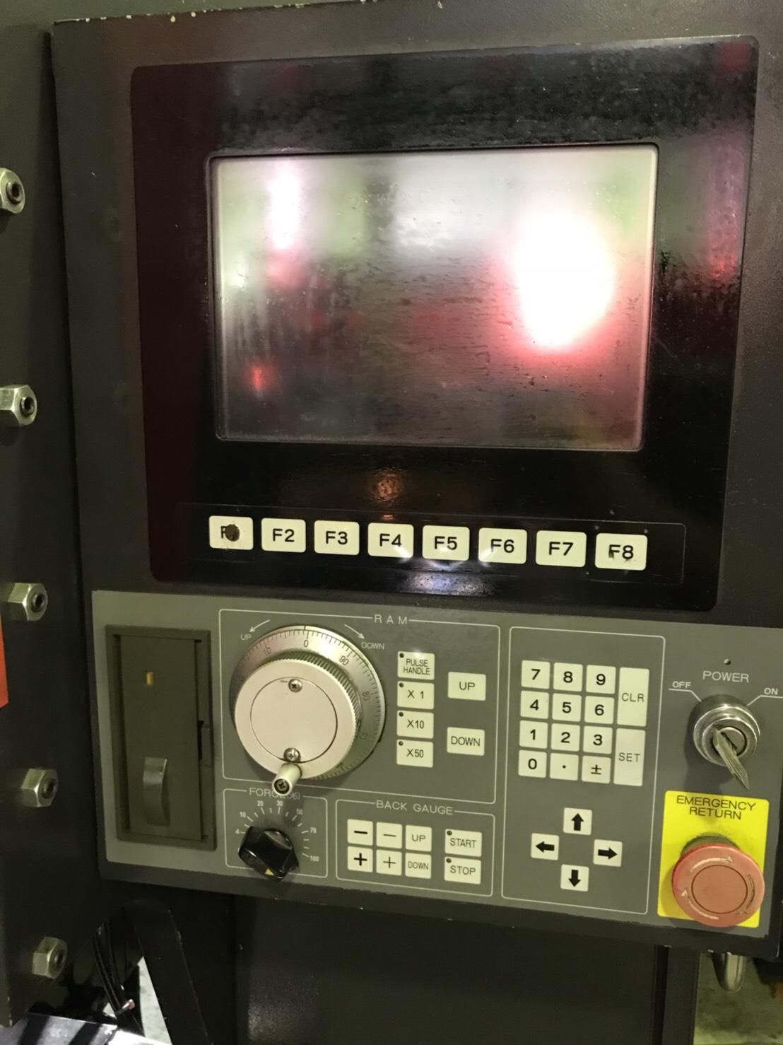 アマダ_FMB-286_774mmサーボベンダー