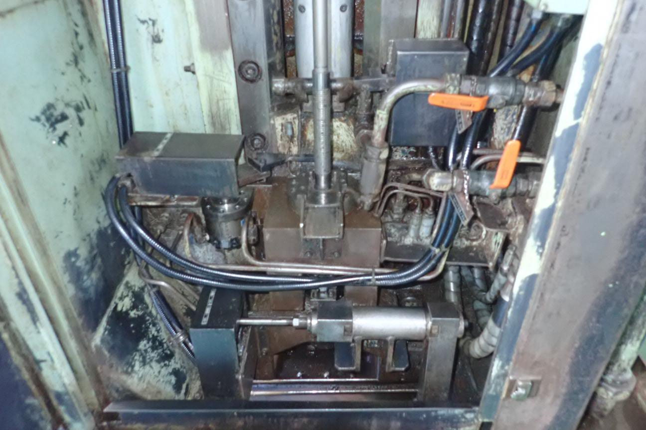 不二越_BV-T5-8_立型ブローチ盤