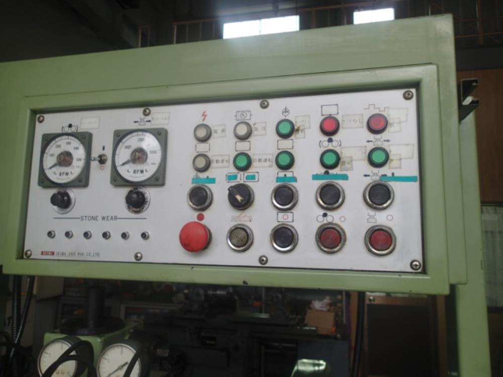 西部自動機_ASM500ZR_超仕上盤