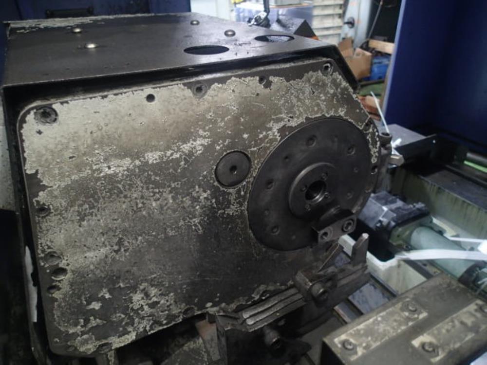 三菱重工_PD32-B100A_NC円筒研削盤