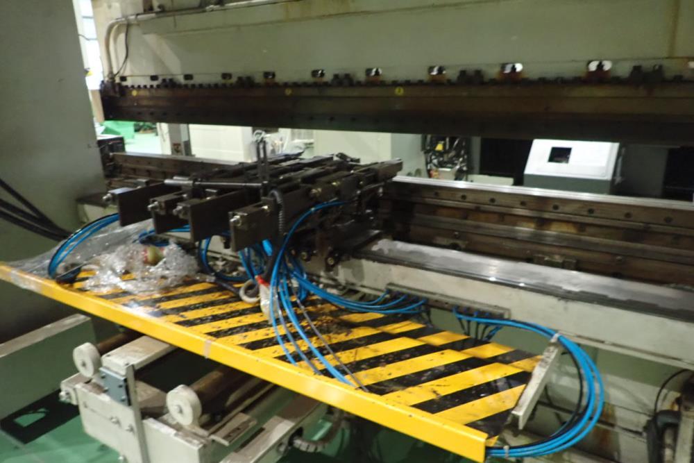 丸機械_3P-150-30_プレスブレーキ