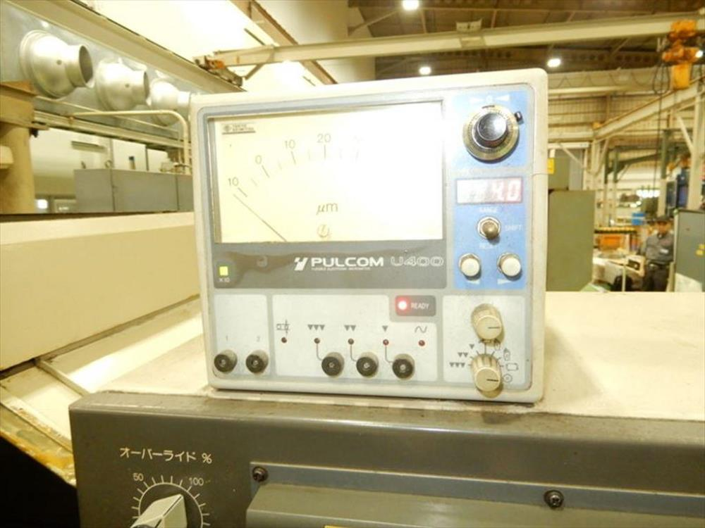 三菱_PB32-100A_NC円筒研削盤