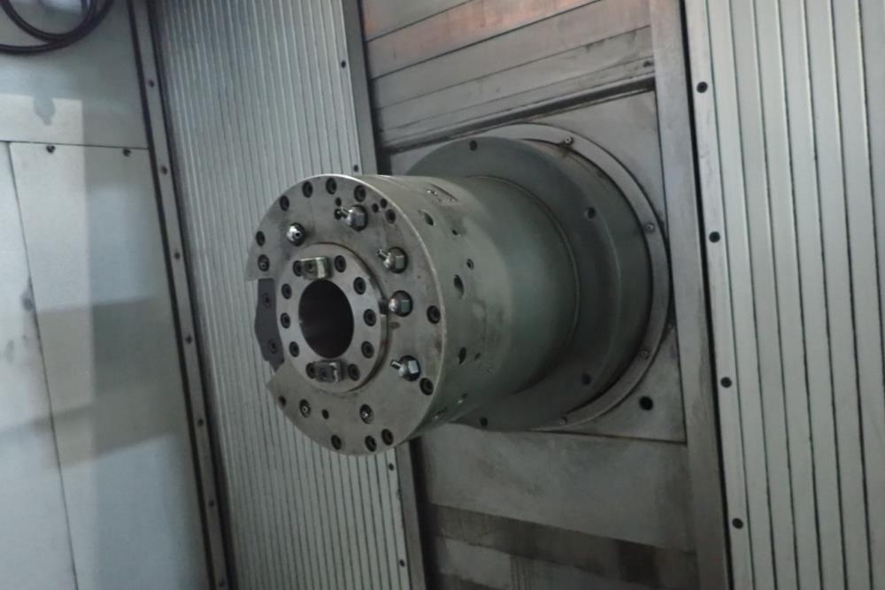 三井精機_FH630R_横型マシニングセンタ