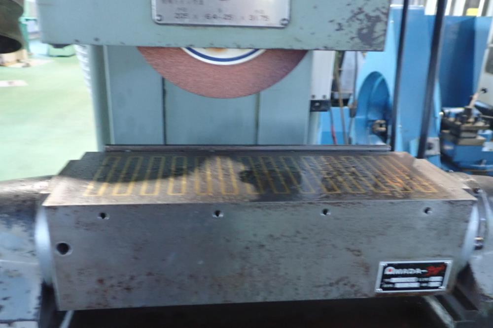 アマダ_SG-45FII_成形研削盤