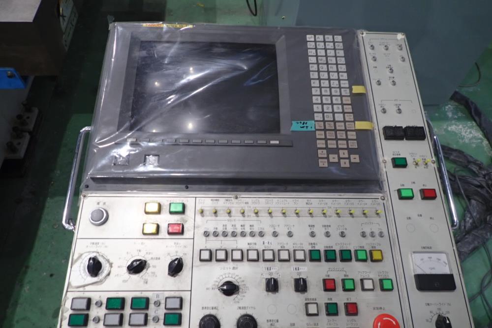 庄田鉄工_NC516U.2626_NC5軸ルーター