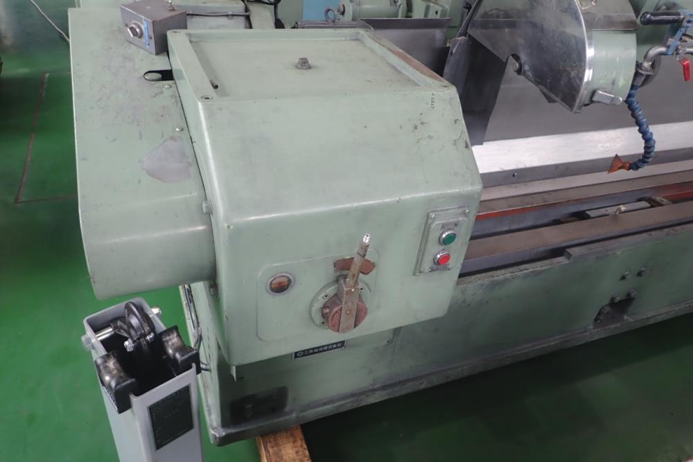 三興機械_SM-2BU-3900_円筒鏡面研磨機