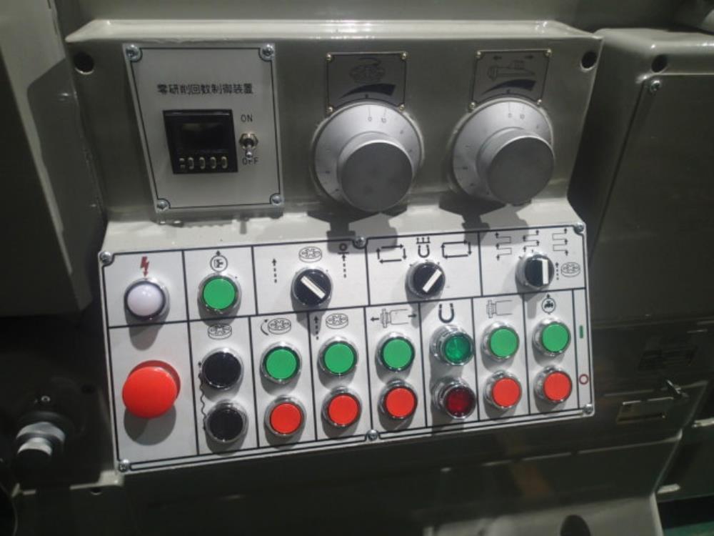 三正製作所_SS-500_横軸円テーブルロータリー研削盤