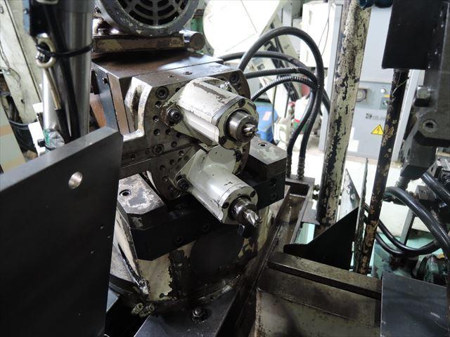 岡本工作_GTP-200_歯車面取盤