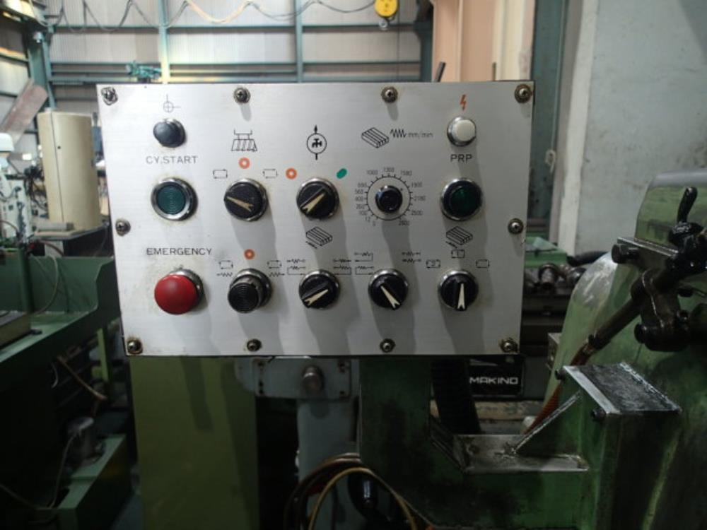 井上工機_IH-500A_横生産フライス