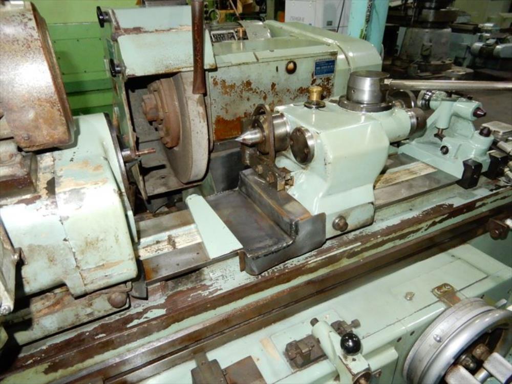 水口_MG-65-26T_円筒研削盤