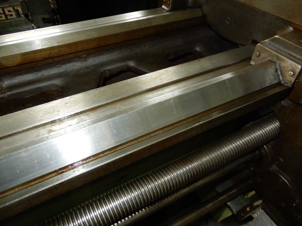 大日金属工業_DLG-SH 63x200_旋盤