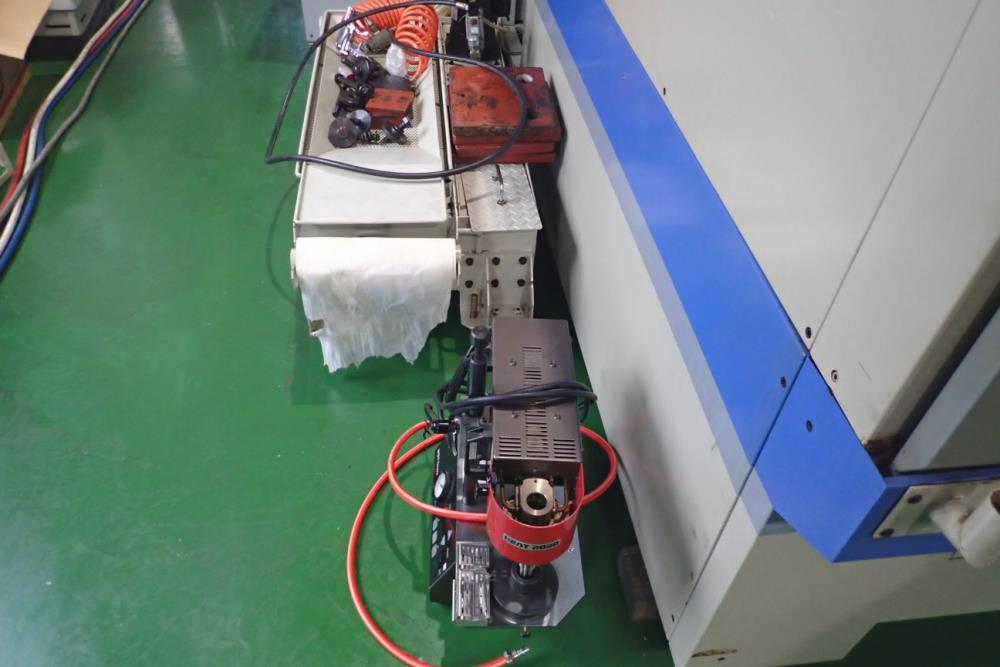 三井精機_VL30-5X_5軸立マシニング