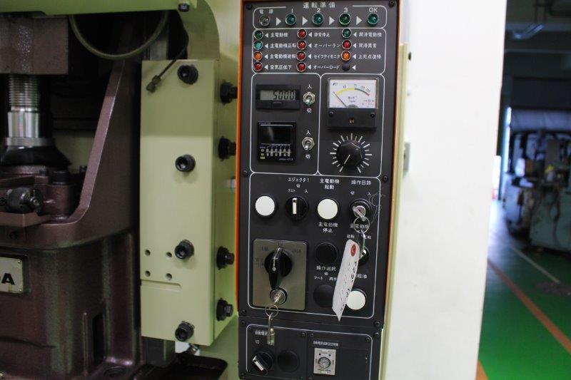 アマダ_TP-35_パワープレス35TON 25台在庫しています!!