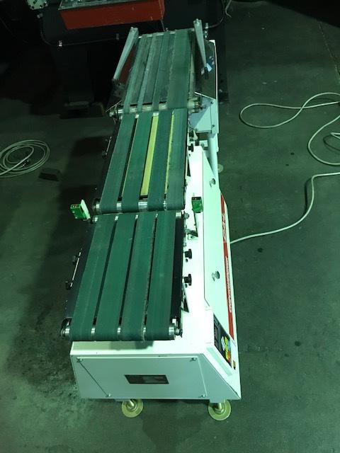 大和製衡_CA15L-FO_秤量器 (オートチェッカー)
