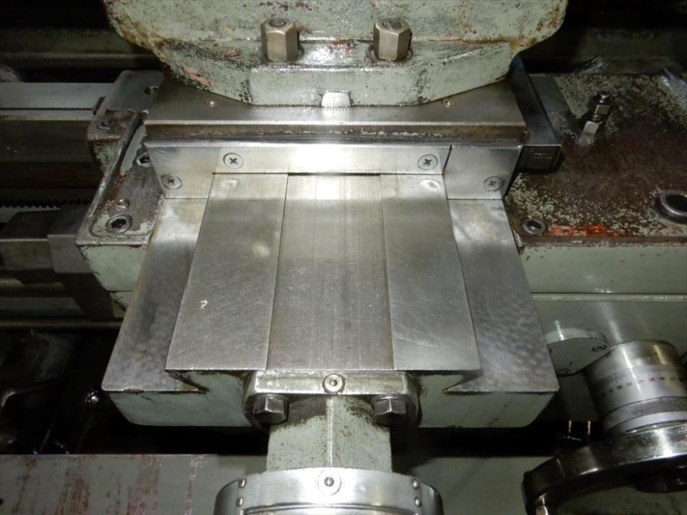 倉敷機械_LP402-15_旋盤