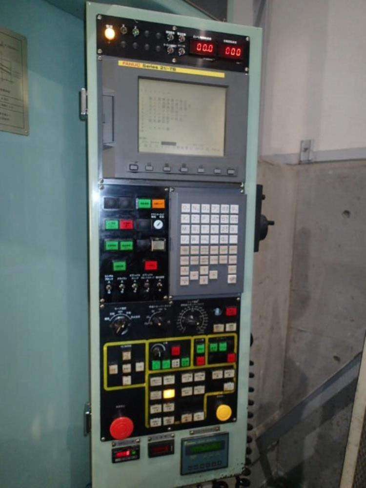 太陽工機_IGV-3N_NC内面研削盤