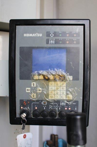 コマツ_H1F80_80TONサーボプレス