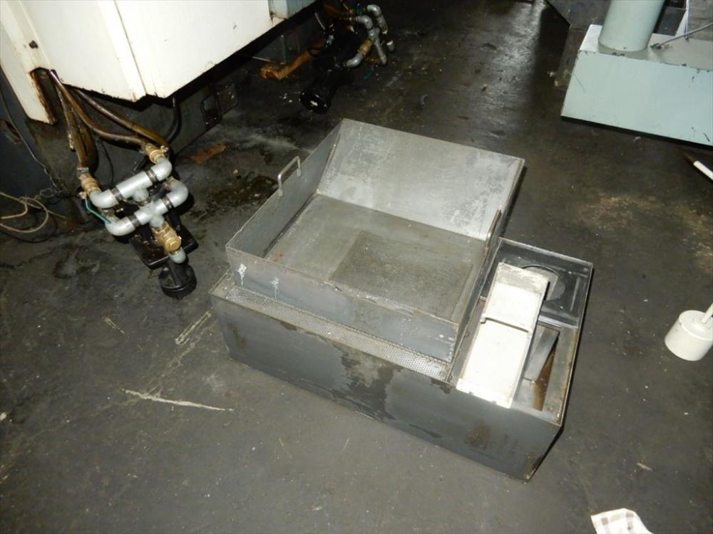 ファースト技研_HAL-S106N_CNCドリリングタッピングマシン