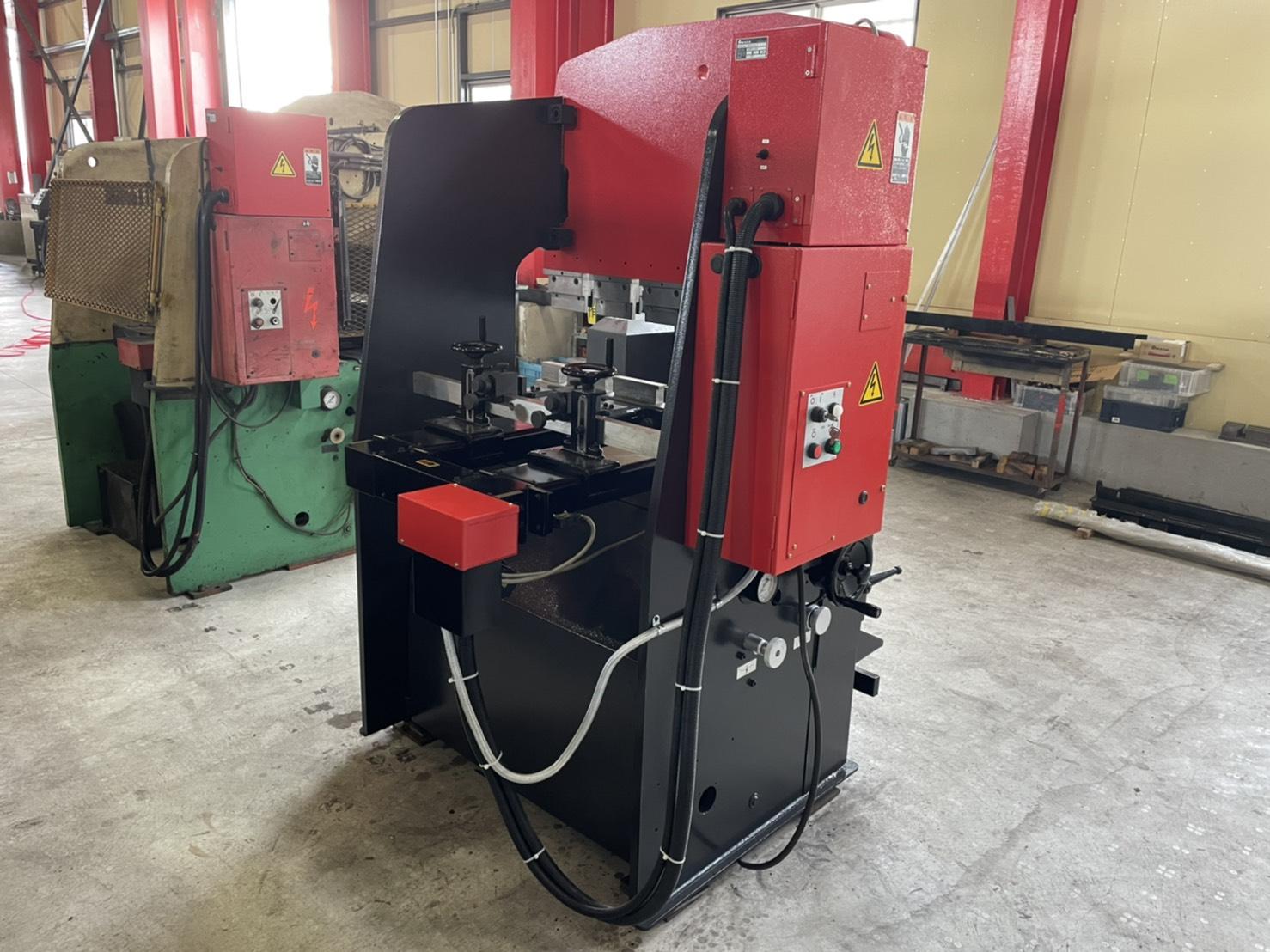 アマダ_RG-35S_1200mm油圧ベンダー