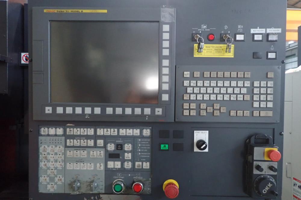 大阪機工_VM53R_立マシニング