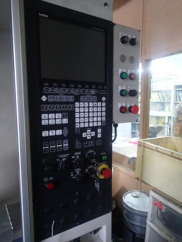 ブラザー_S700X1_タッピングセンター