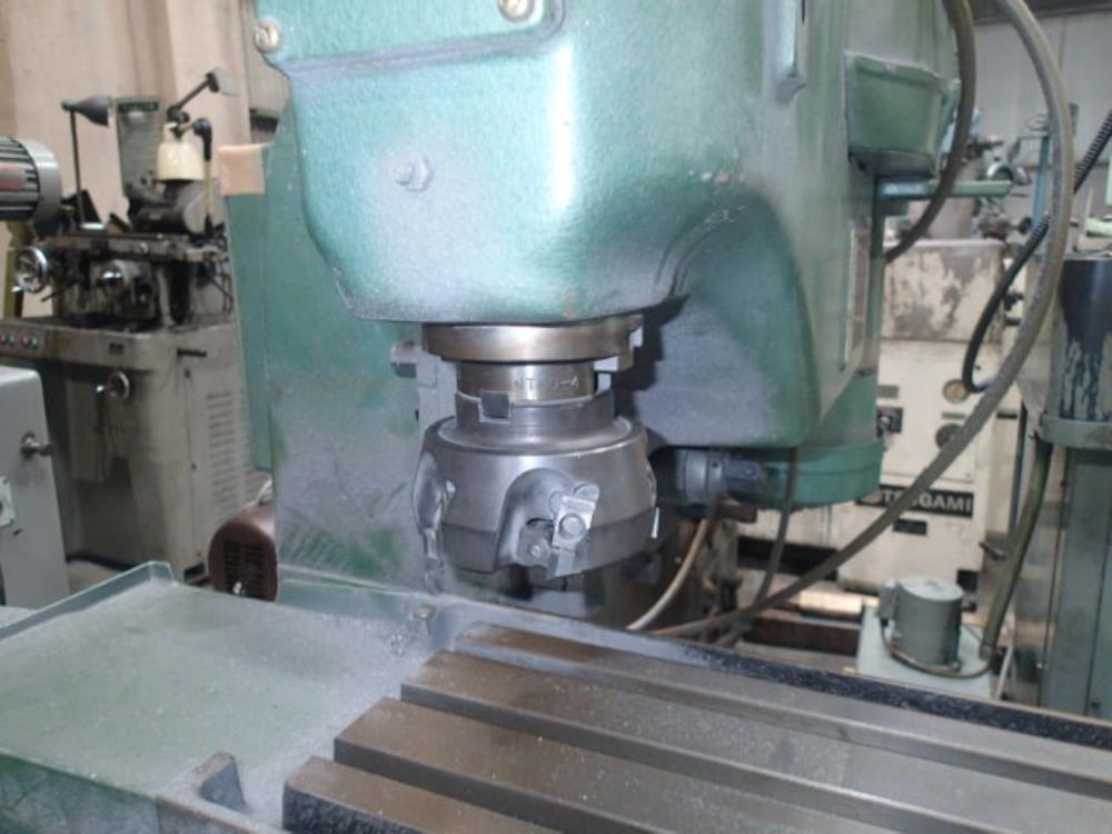 ブラザー_AM40-501_立生産フライス