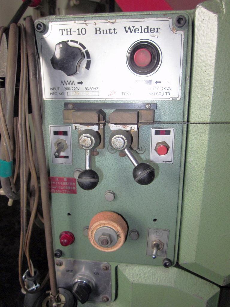 ワイエス工機_CUT-500_コンターマシン