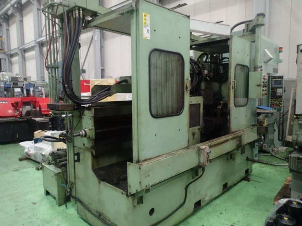 岐阜製作所_GK-V1200FB_プレス・板金機械・鋸盤