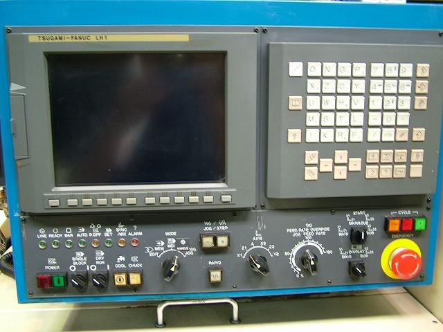 ツガミ_BS-12A_NC自動盤