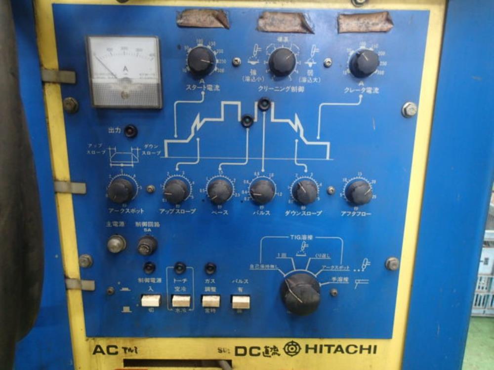 日立_300RP3_溶接機