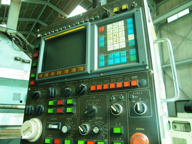 オーエム_1000VGN(HVG-100)_NC立型研削盤
