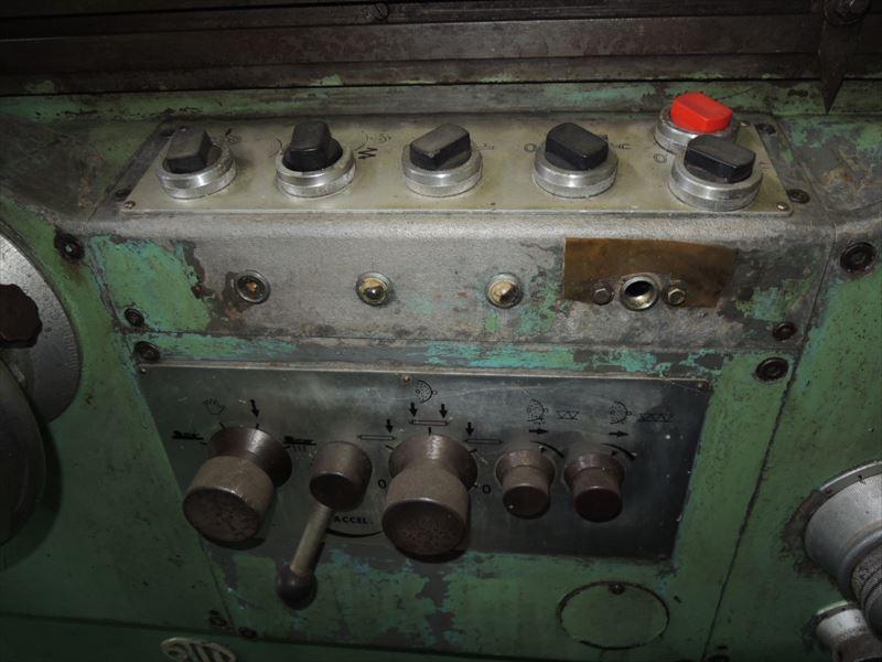 ツガミ_T-UGM350_円筒研削盤