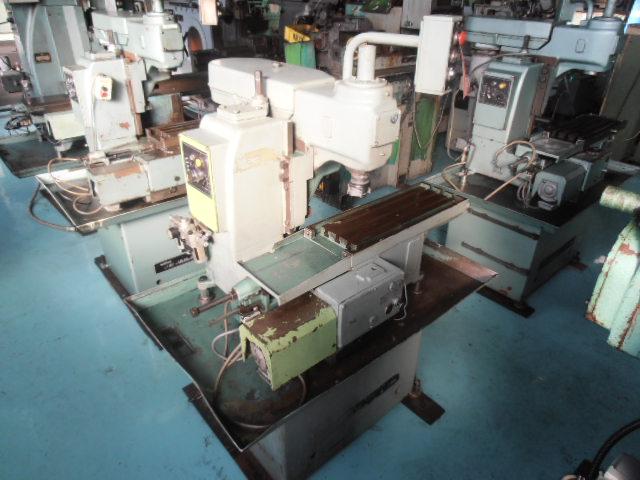 ブラザー_AM40-501_立型生産フライス盤
