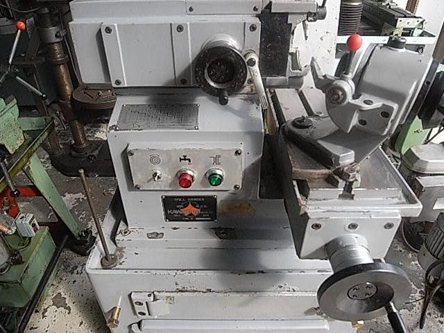 カワラギ_MK-32-DU_ドリル研削盤