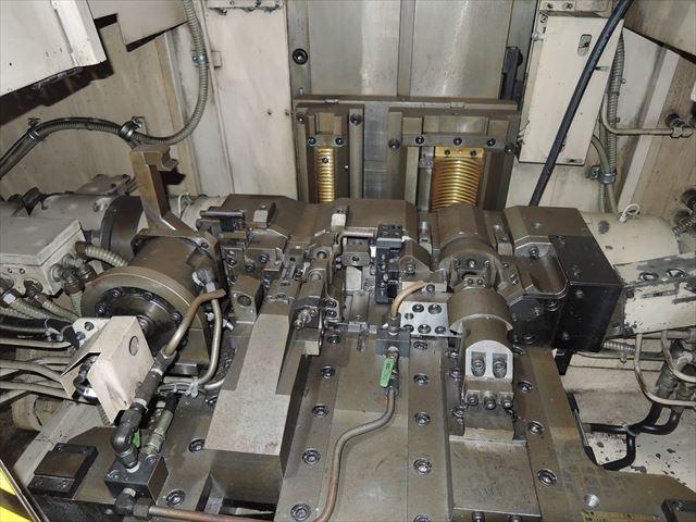 不二越_NSV-15_立型ブローチ盤